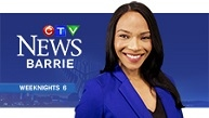 CTV News Barrie at 6