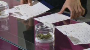 Conflict over fee for Indigenous cannabis retailer