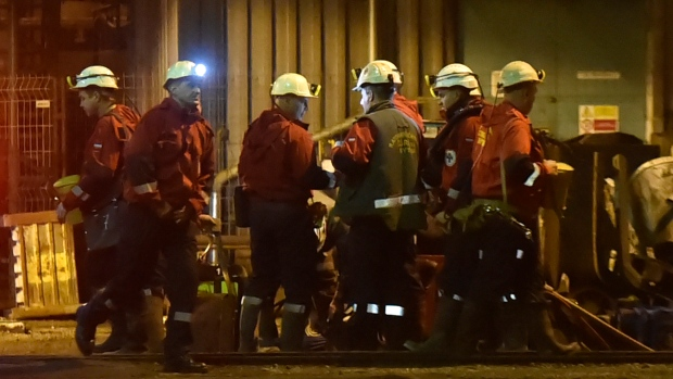 Czech coal mine blast toll rises to 13