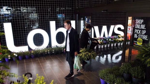 Loblaws store