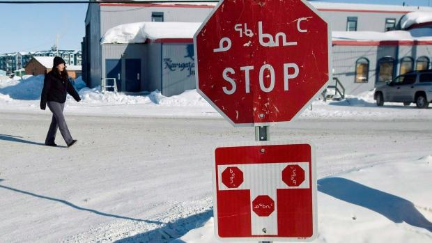 Inuktitut