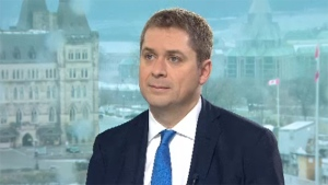 Scheer says he would not pursue a free trade deal with China if he were prime minister.