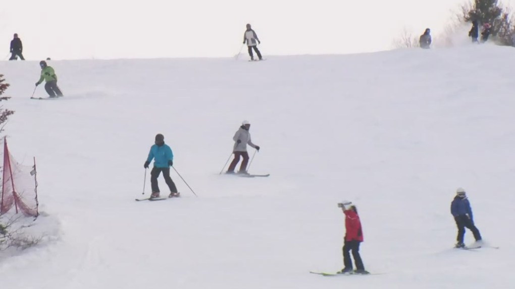 Blue Mountain Resort will set an opening day record