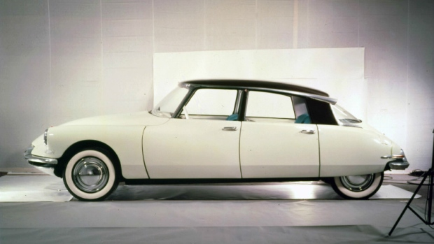 retromobile 2019 to celebrate citroen centenary ctv news autos. Black Bedroom Furniture Sets. Home Design Ideas