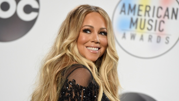 Mariah Carey urged to boycott Saudi concert over human rights