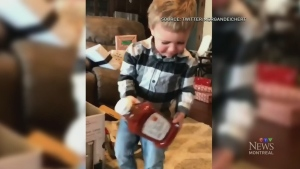 Trending: Ketchup the gift that keeps on giving