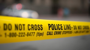 A person has been injured in a shooting in Humber Heights on Monday night.