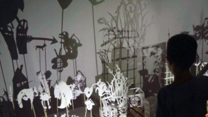 What's On: Shadow puppets at the McCord