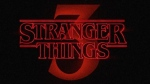 The logo for the Netflix series Stranger Things is pictured. (Netflix)