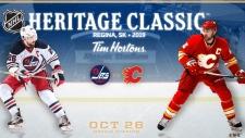 NHL CLASSIC EVRAZ