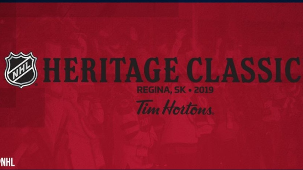 37c81155b Regina s Mosaic Stadium to host Heritage Classic between Flames ...