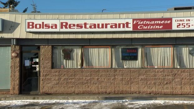 Bolsa Restaurant in Macleod Plaza remains in business 10 years after a group of armed men stormed the restaurant and fatally shot three customers including two known gang members