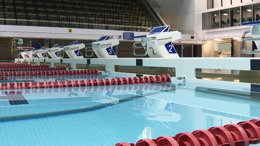 Pan Am Pool to fully reopen