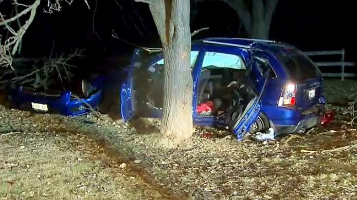 Boy, 16, dies of injuries after Vaughan crash | CTV News Toronto