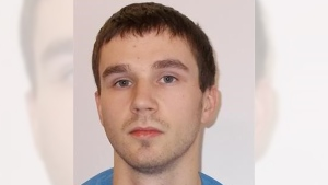 Steven Briggs is wanted on a warrant after allegedly escaping from the Saskatchewan Penitentiary. (Correctional Service of Canada)