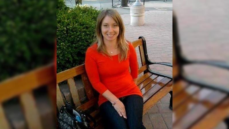 Shelley Desrochers was last seen in London, Ont., on Jan. 2, 2016. (London Police)
