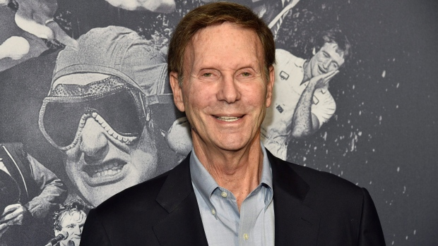 Actor Bob Einstein, best known as 'Super Dave Osborne,' dies
