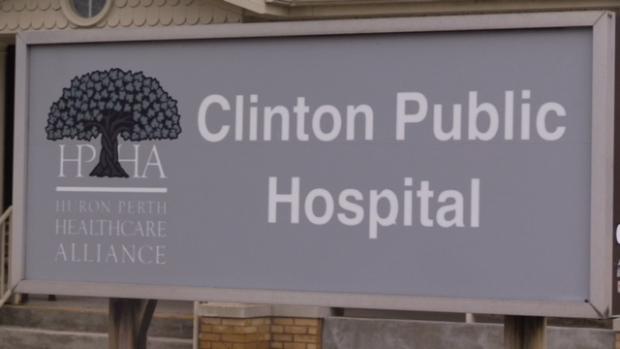 Clinton Public Hospital