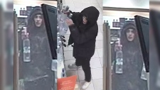 LCBO theft