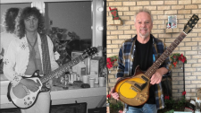 Myles Goodwyn stolen guitar