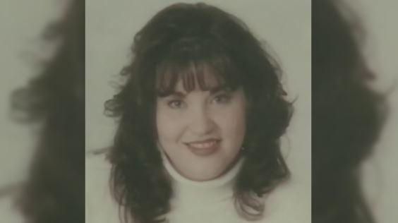 Renee Sweeney, murdered in 1998