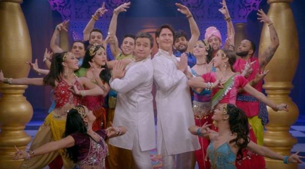 Bye-Bye Bollywood