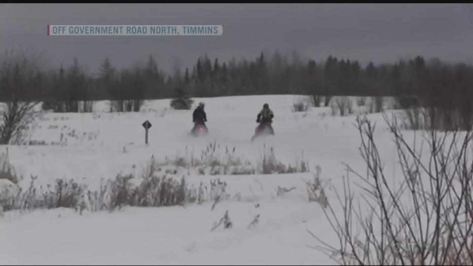 Customizing snowmobile mufflers