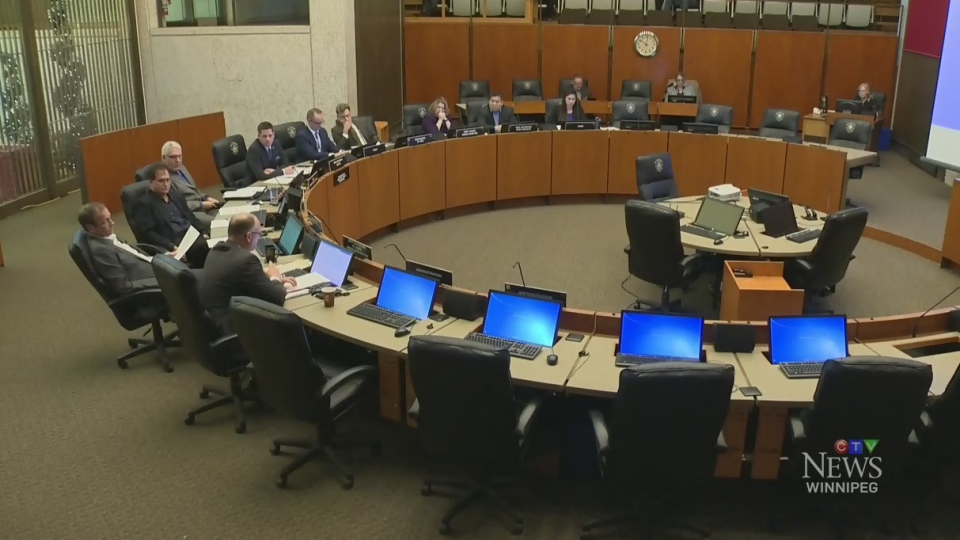 Councillor Kevin Klein said he wants to see changes to the budget process in 2020. File image.