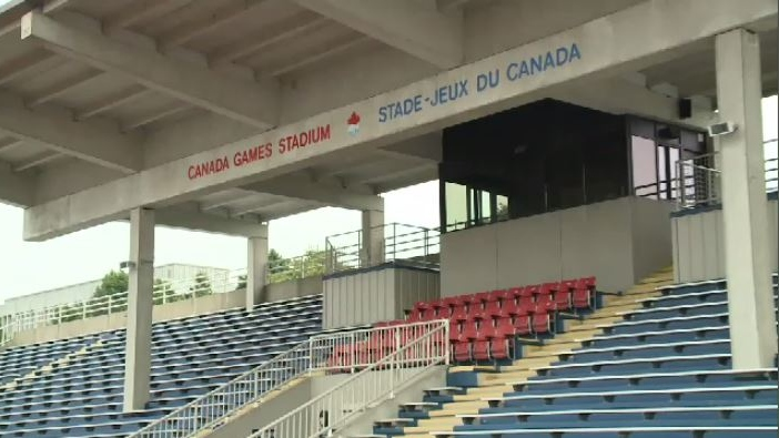 Saint John not being considered for CFL game
