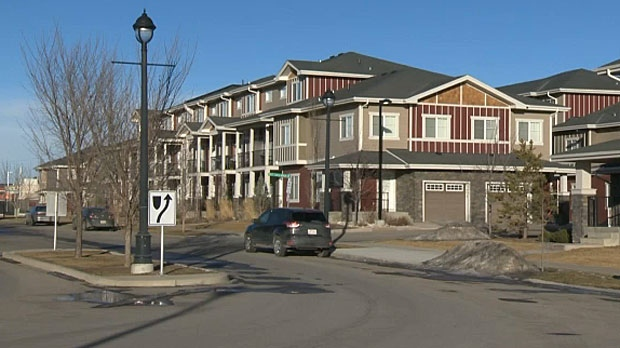 Real estate experts say home prices in Calgary will continue to slip until housing supply meets up with demand.