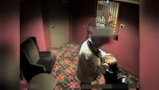 Money laundering at B.C. casinos