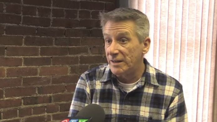 """""""Large businesses, small businesses all are going to be very, very, very affected by it in the province and there's a lot of concern there because it's just yet another cost burden,"""" said David Duplisea, the Saint John Region Chamber Of Commerce CEO."""