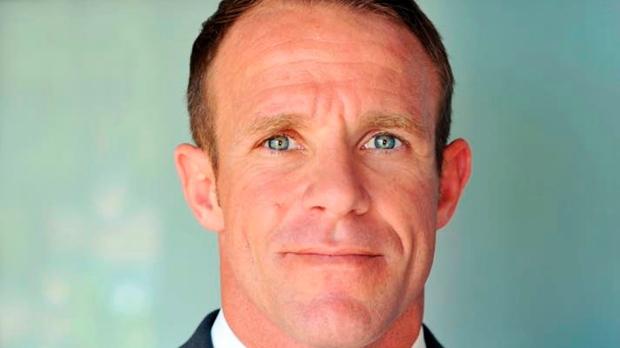 Navy SEAL Edward Gallagher