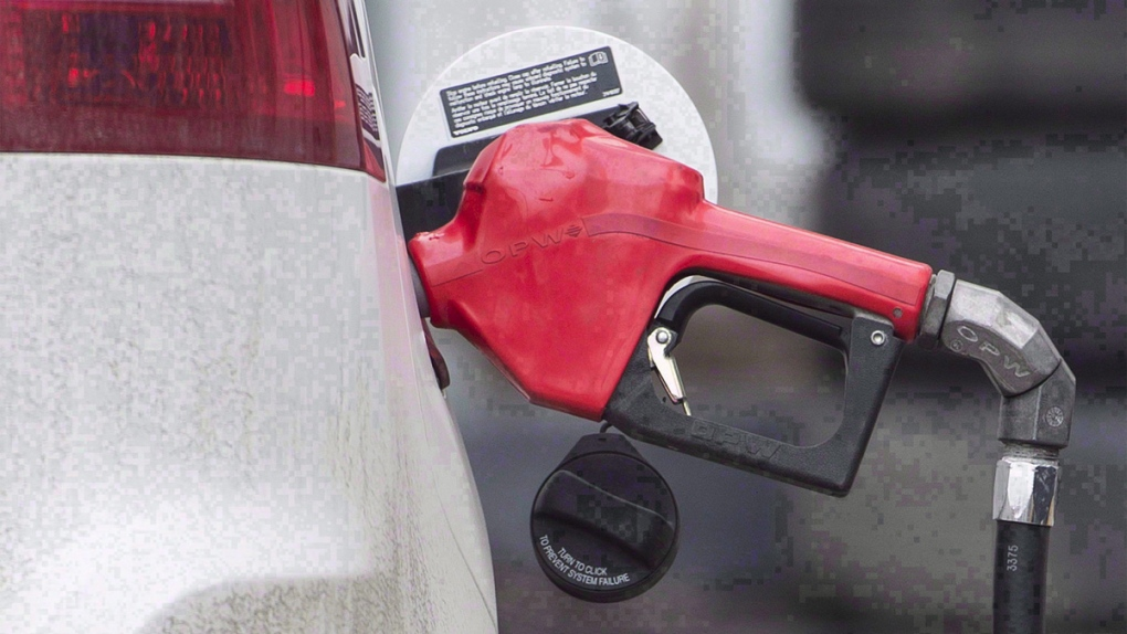 Gas prices to rise at least 10 cents per litre in 4 provinces in April: analyst