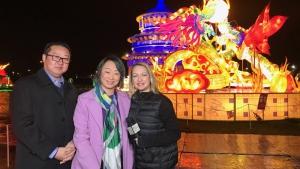Surrey International Lantern Festival
