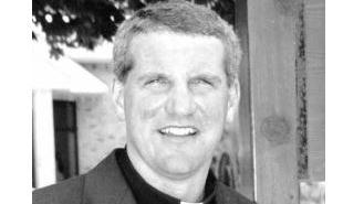 Father Maurice Charbonneau