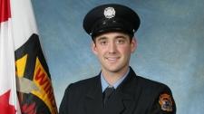 Wesley Orr Firefighter