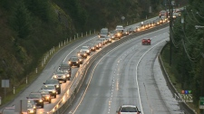Feasibility study expected for Malahat alternative
