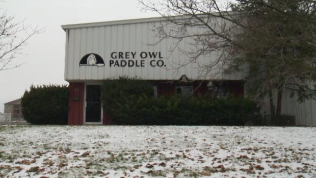 grey owl paddle company cambridge cowansview