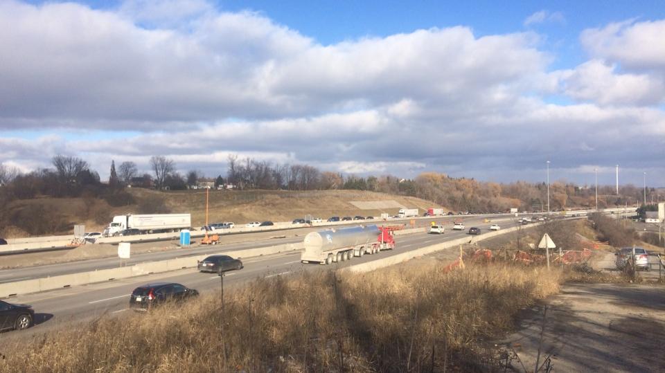 highway 401 highway 8 cambridge