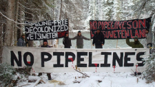 anti-pipeline