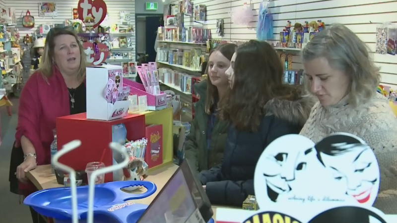 Beloved Kanata toy store closing its doors