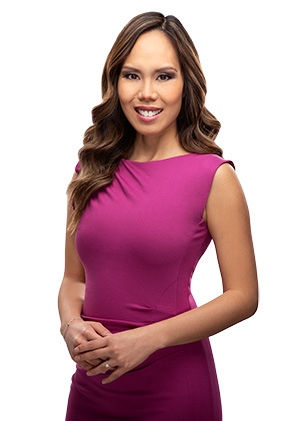 CTV Calgary, Kathy Le
