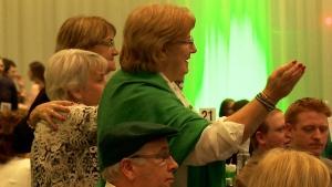 CTV Montreal: Irish season begins