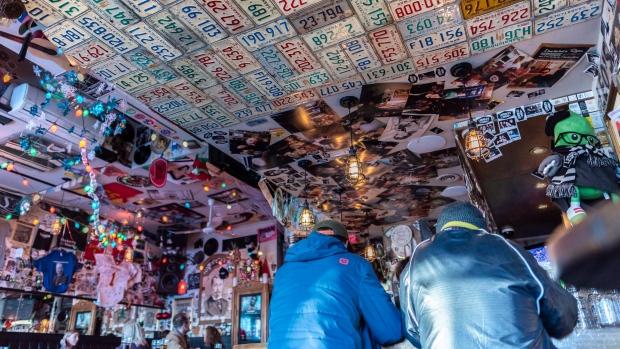 Leopolds Tavern