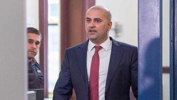 Bassam Al-Rawi