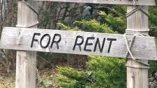 CTV Windsor: Rental rates rising?