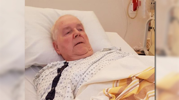 Winnipeg man diagnosed with cancer after waiting months for biopsy