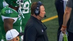 Riders head coach signs extension