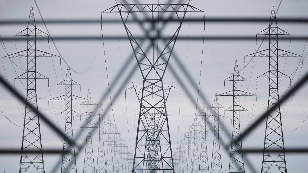 Manitoba-Minnesota Transmission Project in 'full swing': Manitoba Hydro